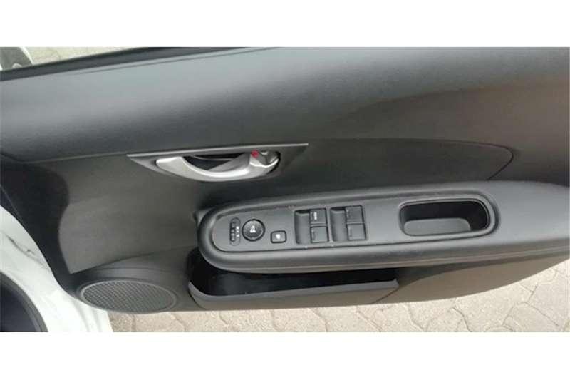 Used 2018 Honda Brio 1.2 Comfort