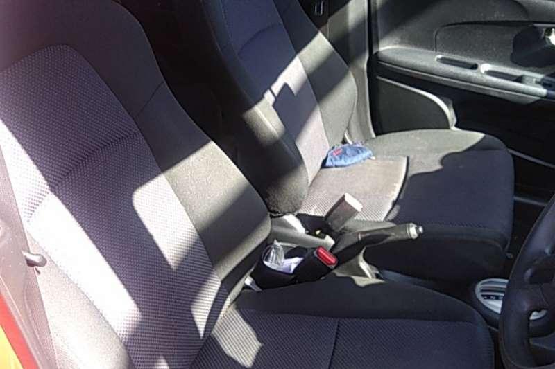 Used 2015 Honda Brio 1.2 Comfort auto