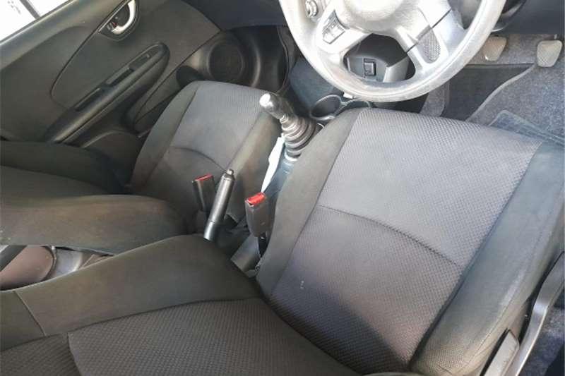 Used 2014 Honda Brio