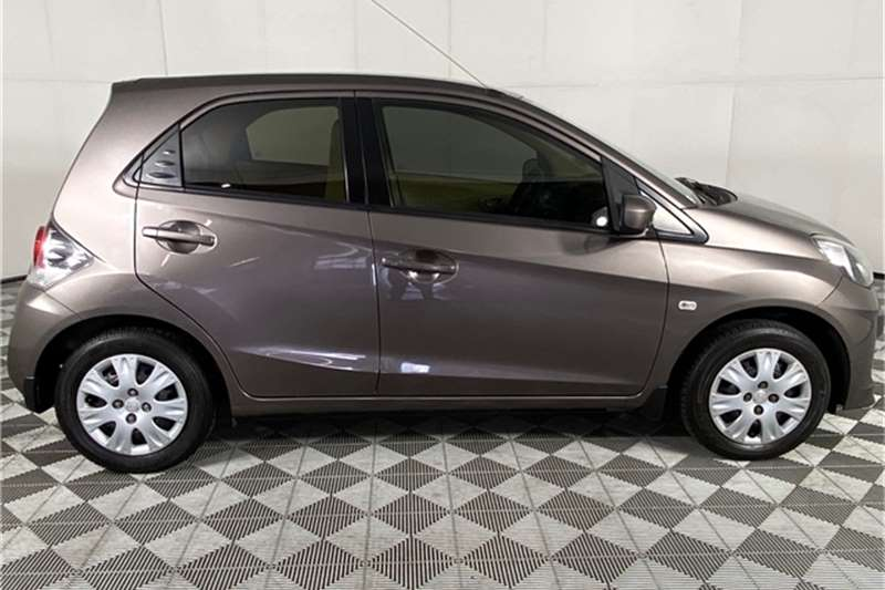 Used 2013 Honda Brio Amaze 1.2 Comfort