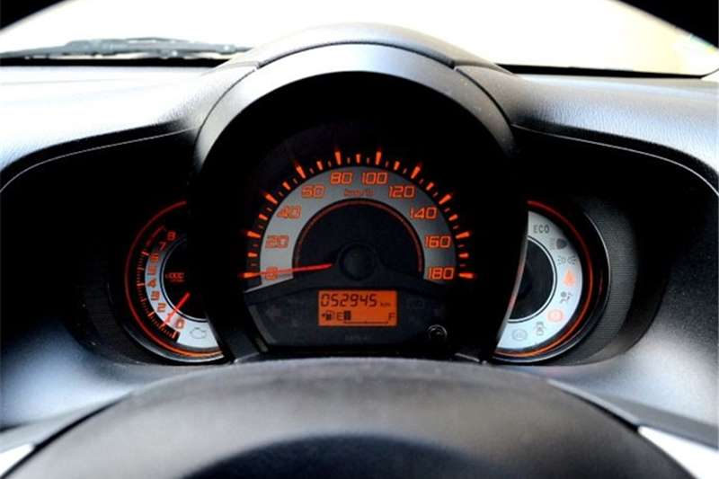 Honda Brio Amaze 1.2 Comfort 2015