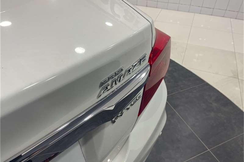 Used 2014 Honda Brio Amaze 1.2 Comfort auto