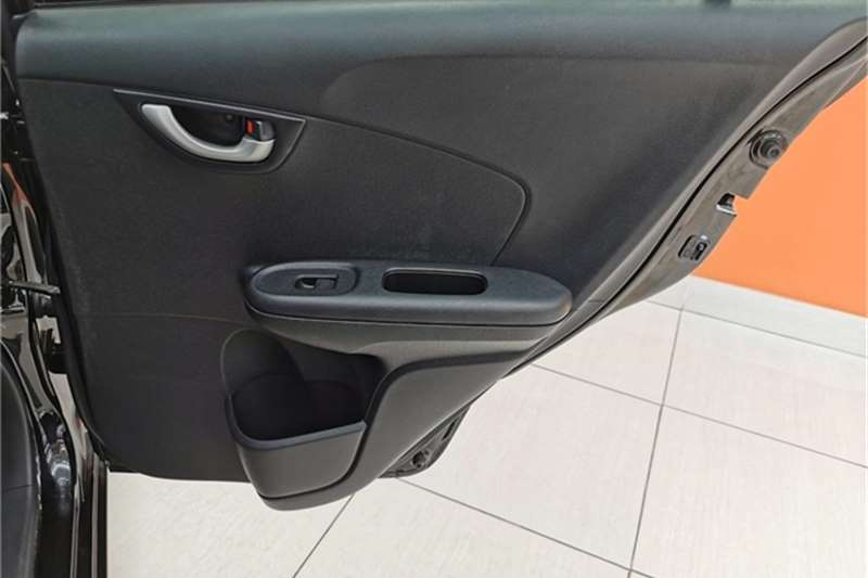 Honda Brio Amaze 1.2 Comfort auto 2015