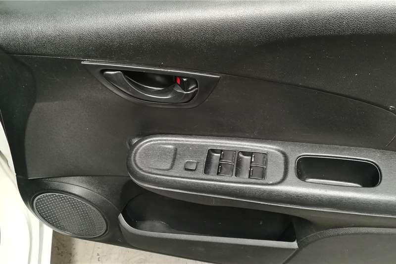 2015 Honda Brio Brio Amaze sedan 1.2 Comfort