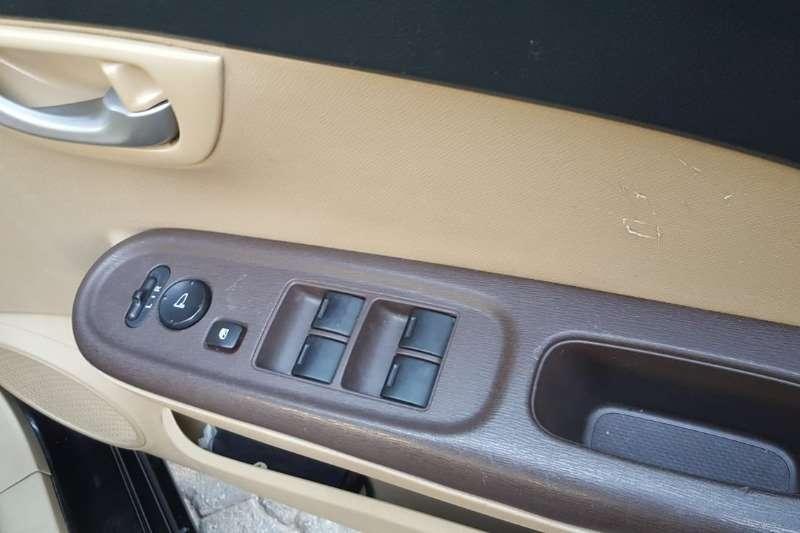 2014 Honda Brio Brio hatch 1.2 Comfort