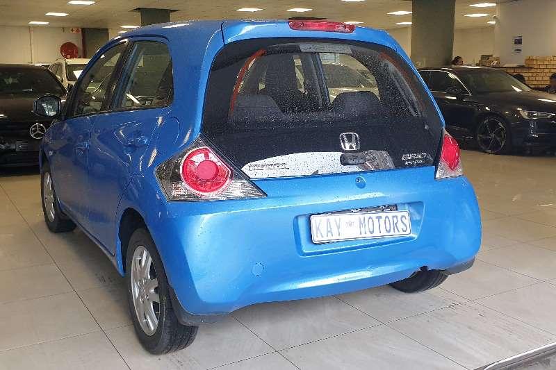 Honda Brio hatch 1.2 Comfort for sale in Gauteng | Auto Mart