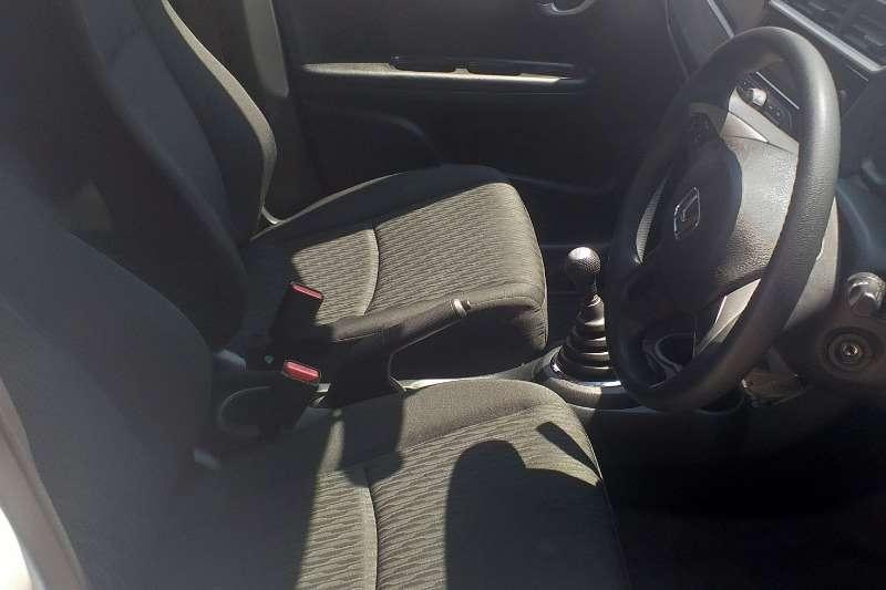 2018 Honda Brio hatch 1.2 Comfort