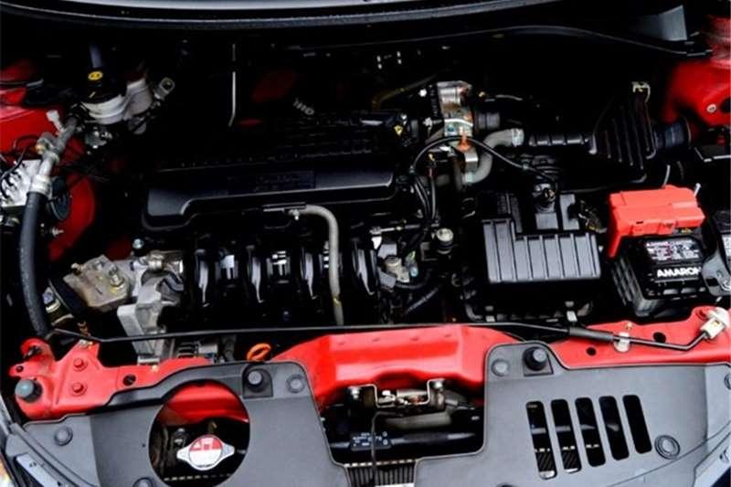 2016 Honda Brio 1.2 Comfort auto