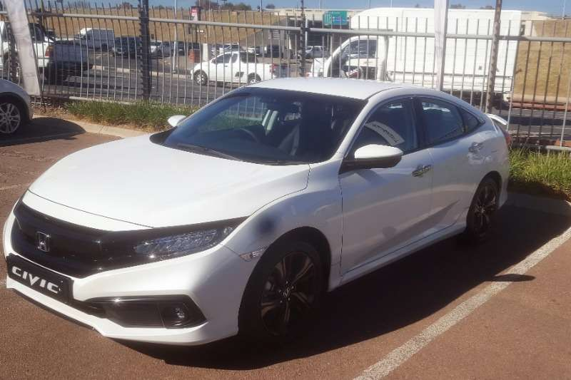 Honda Civic 1.5 Turbo Sport 2019