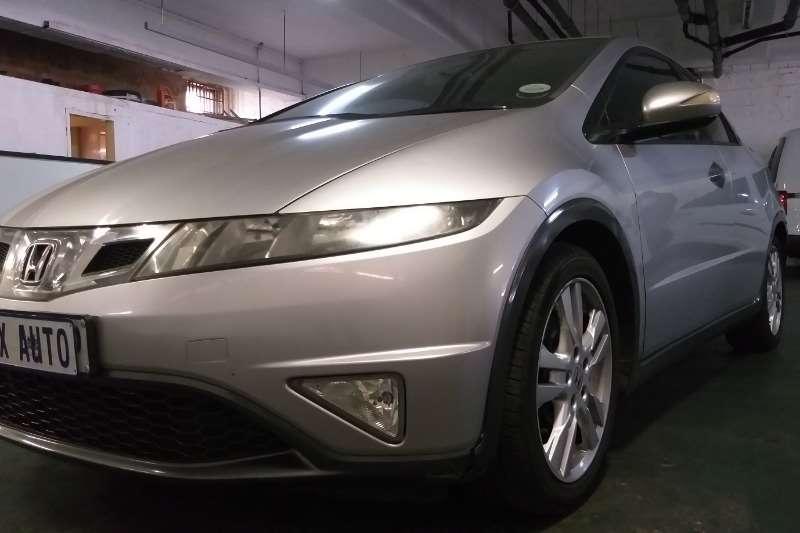Honda Civic 1.8 2012