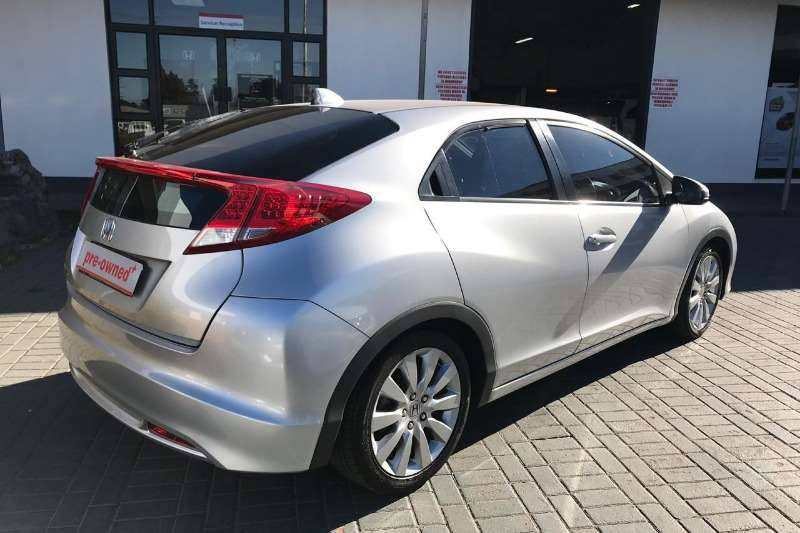 Honda Civic for sale in North West | Auto Mart