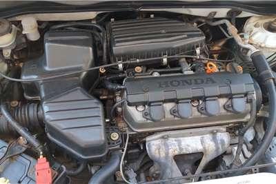 Honda Civic 150i 5 door 2005