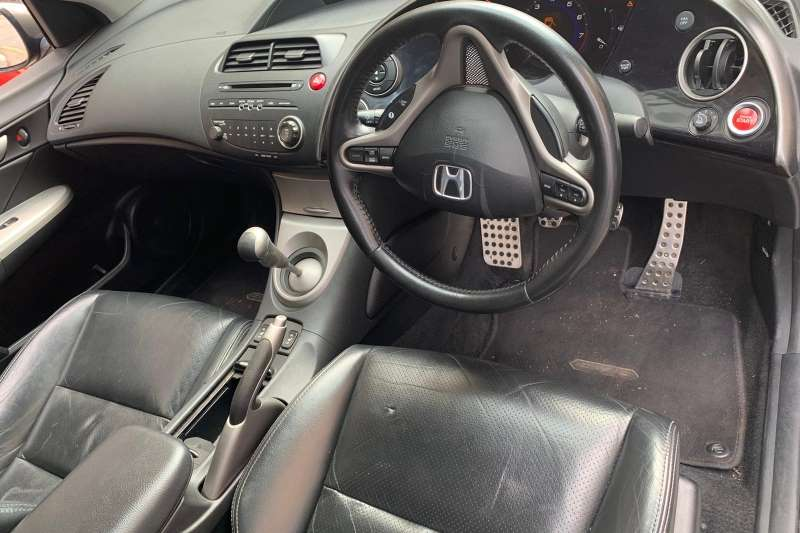 Honda Civic 150i 5 door 2008