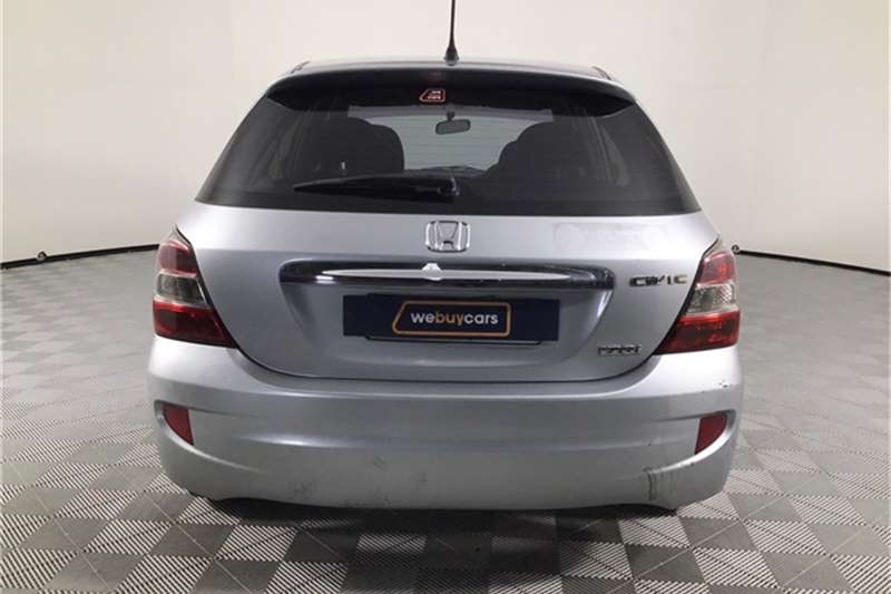 Used 2005 Honda Civic 170i 5 door