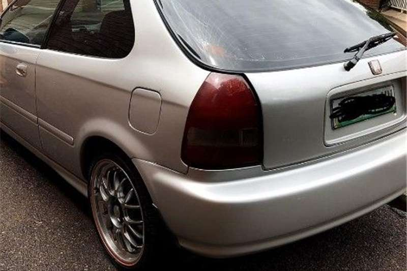 Honda Civic Choose for me 1999