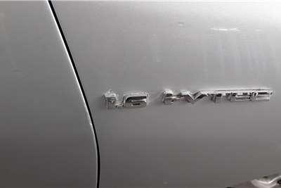 Honda Civic hatch 1.6i DTEC Executive 2013