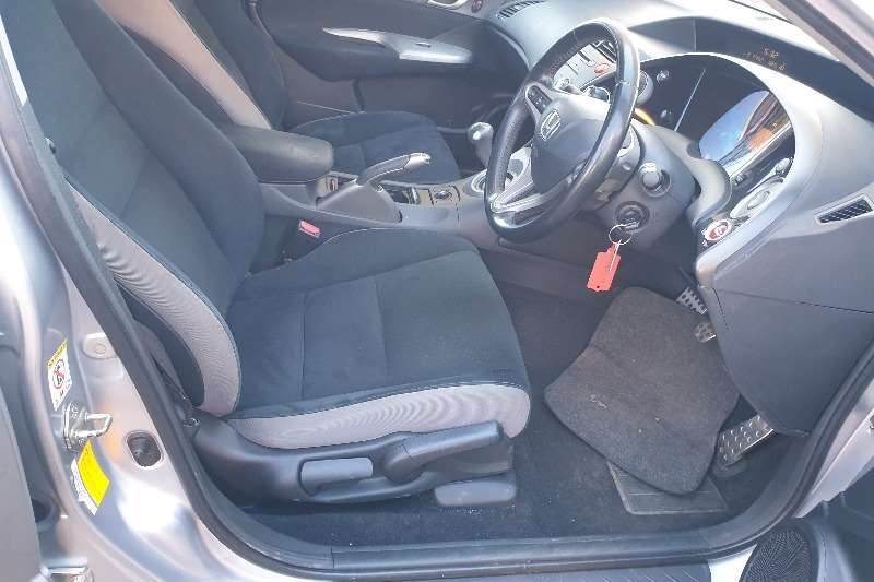 Used 2009 Honda Civic hatch 1.8 Elegance