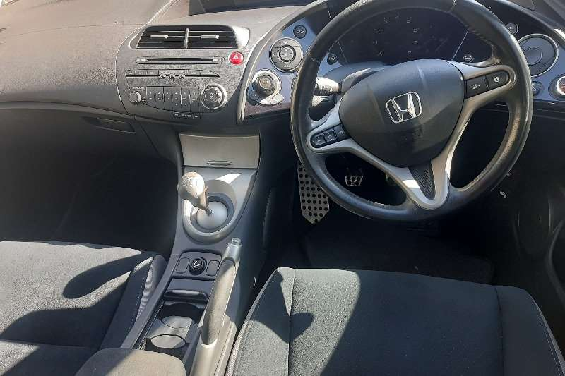Used 2008 Honda Civic hatch 1.8 Executive