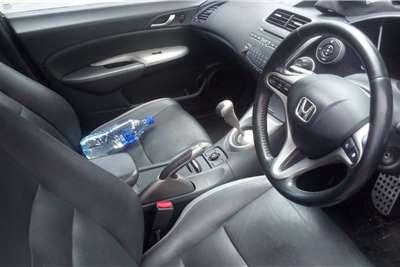 Used 2007 Honda Civic hatch 1.8 EXi