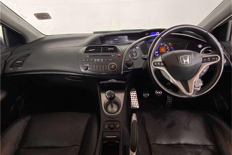 Used 2008 Honda Civic hatch 1.8 EXi