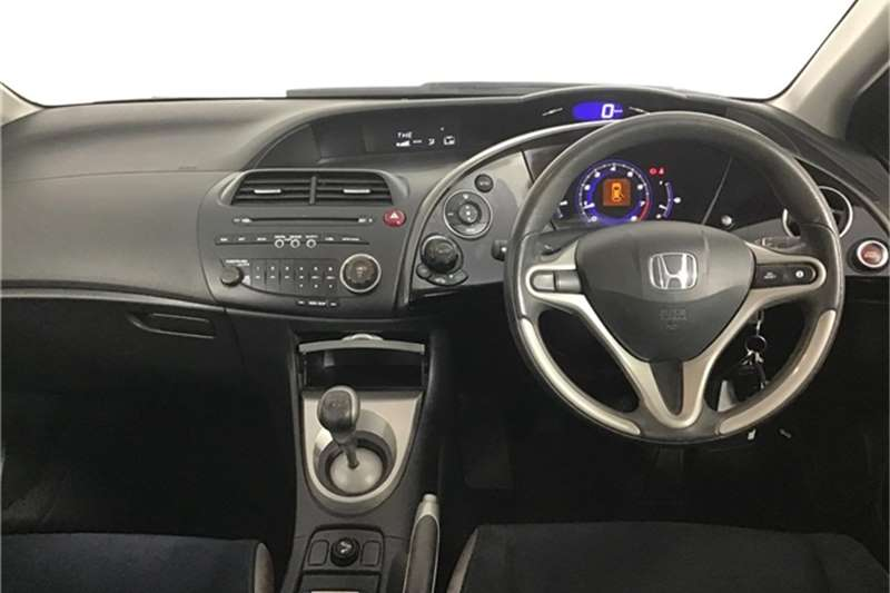 Honda Civic hatch 1.8 EXi 2009