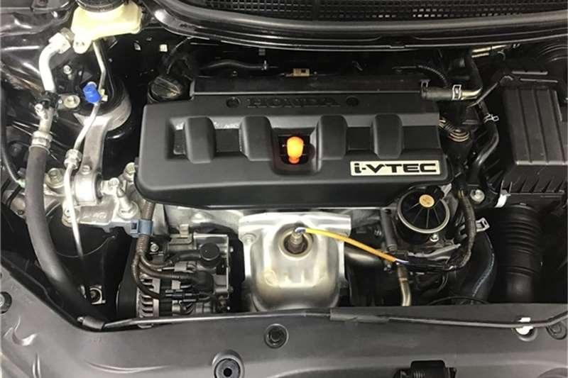 Honda Civic hatch 1.8 VXi automatic 2010