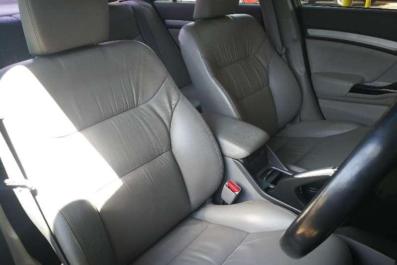 2012 Honda Civic sedan 1.8 Executive