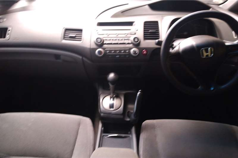 2009 Honda Civic sedan 1.8 Elegance auto
