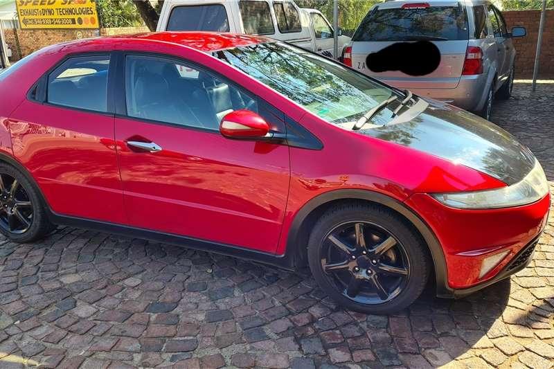 Used 0 Honda Civic