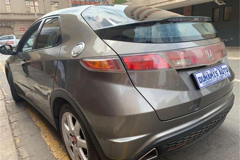 Honda Civic Sedan 1.6 2008