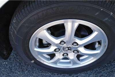 Honda Civic sedan 1.6 Comfort 2012