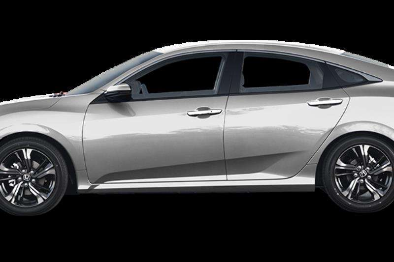 Honda Civic sedan 1.8 Elegance auto 2019