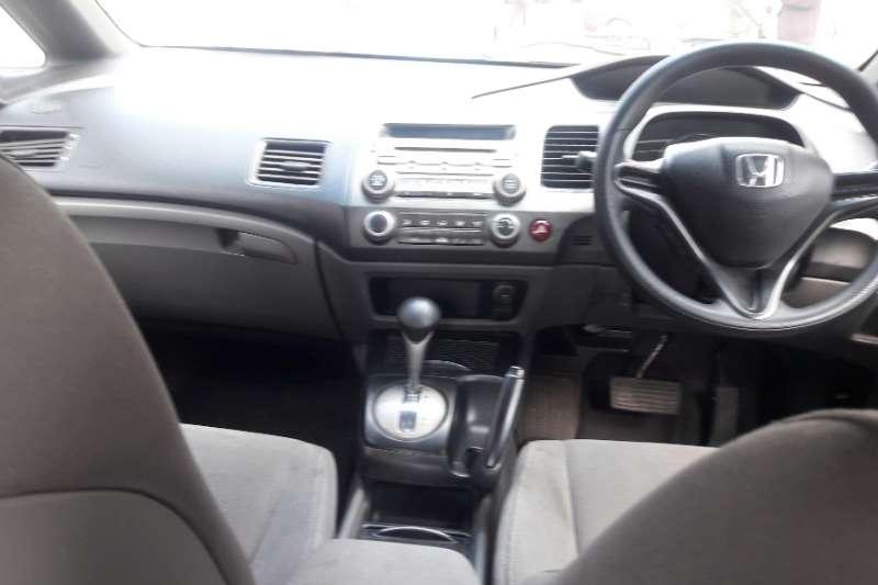 Honda Civic sedan 1.8 LXi 2008