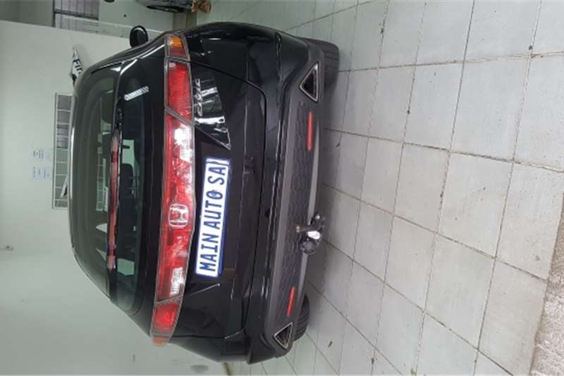Honda Civic sedan 1.8 LXi 2009