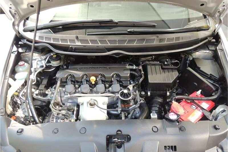Used 2006 Honda Civic sedan 1.8 LXi automatic