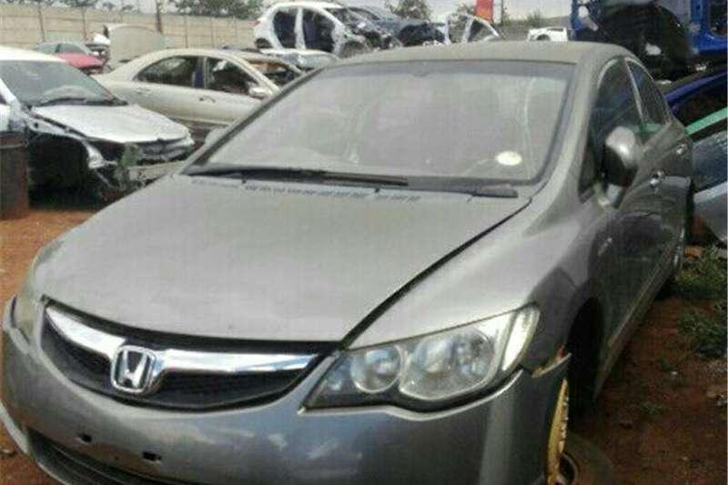 Honda Civic sedan 1.8 VXi 2009