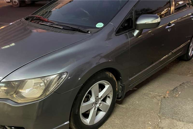 Used 2011 Honda Civic sedan 1.8 VXi automatic