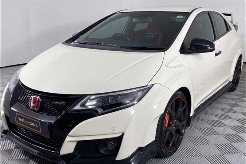 2016 Honda Civic Civic Type R