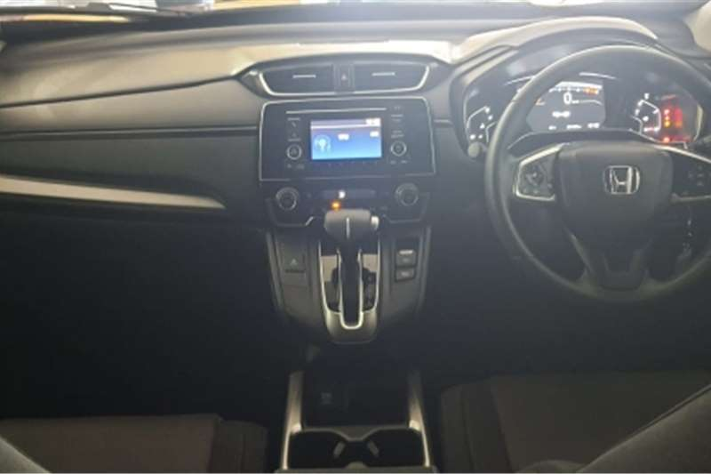Used 2019 Honda CR-V 1.5T Exclusive AWD