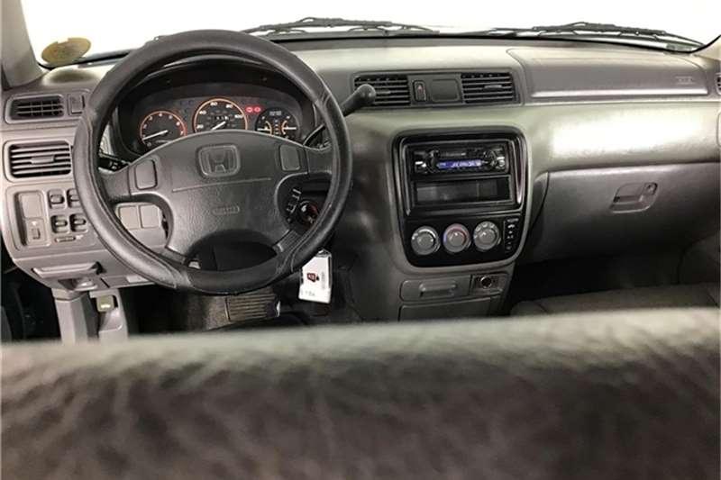 Honda CR-V 1997