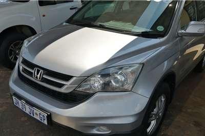 Honda CR-V 2.0 Comfort 2011