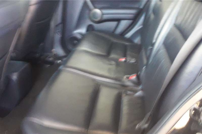 2011 Honda CR-V CR-V 2.0 Comfort