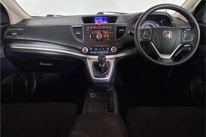 Used 2013 Honda CR-V 2.0 Comfort
