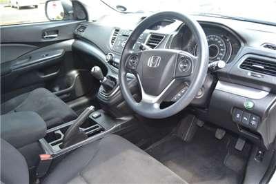 Honda CR-V 2.0 Comfort 2015