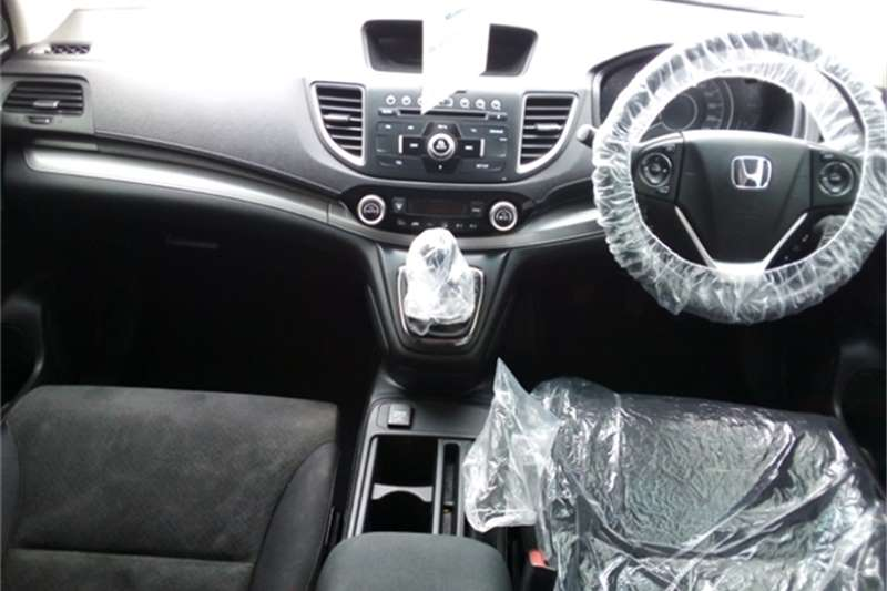 Honda CR-V 2.0 Comfort 2016