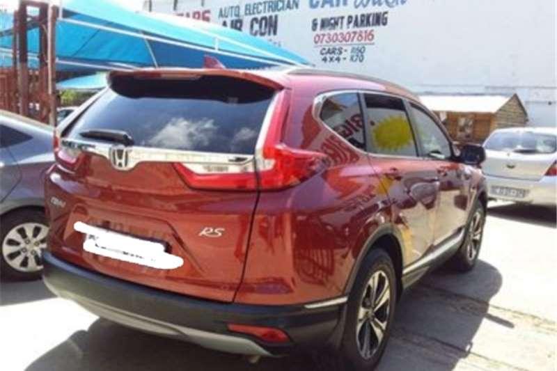 Used 2019 Honda CR-V 2.0 Comfort