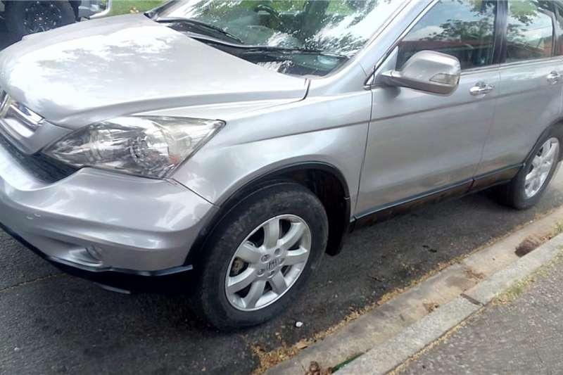 Used 2007 Honda CR-V 2.0 Comfort auto