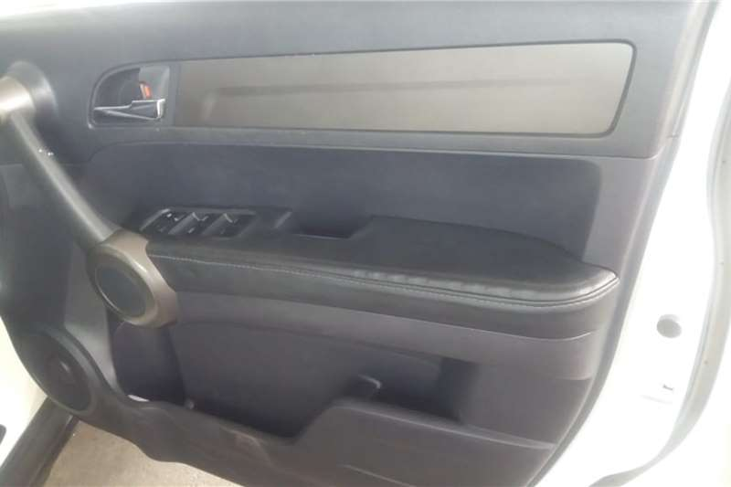 Honda CR-V 2.0 Comfort auto 2011