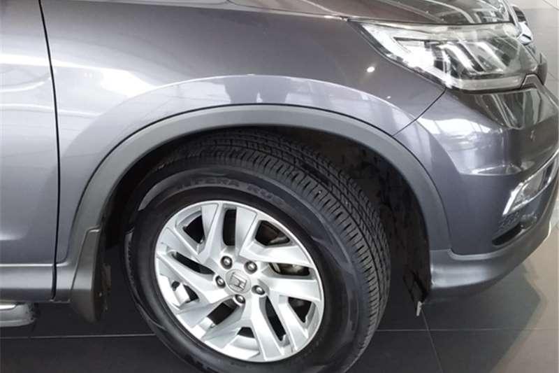 Honda CR-V 2.0 Comfort auto 2015