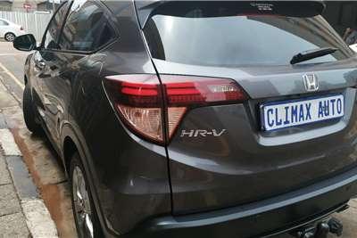Honda CR-V 2.0 Comfort auto 2016